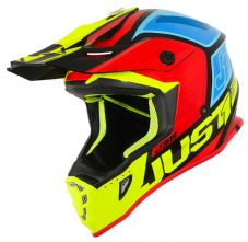 JUST 1 BLADE BLACK/YELLOW/RED/BLUE
